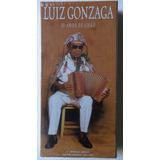 Luiz Gonzaga   50 Anos De Chão [ Box Lacrado Com 3 Cds ]